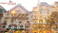 Visites guidées pour connaître Barcelone et la Catalogne