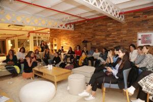 Club des Entrepreneuses - Espagne 3