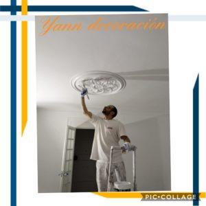 Yann Decoración, peintre décorateur à Barcelone 4