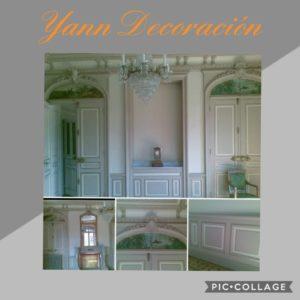 Yann Decoración, peintre décorateur à Barcelone 5