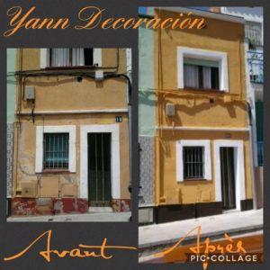 Yann Decoración, peintre décorateur à Barcelone 6
