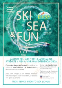 EloSki - Sea and Fun 2