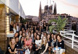 Club des Entrepreneuses - Espagne 2