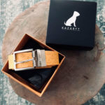 KAZARTT - La marque éthique de ceintures atypiques 5