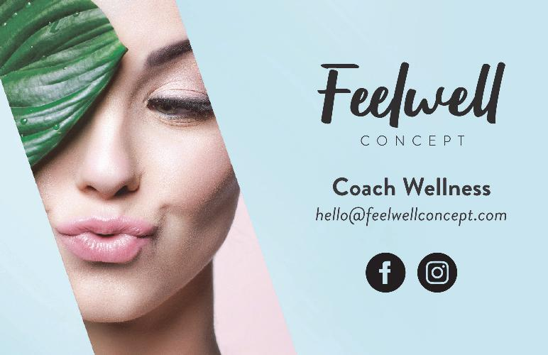 Feelwell Concept 2