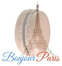 Bonjour Paris Macaron 2