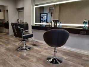 Burgués Difusión, un salon de coiffure international français à Barcelone 12
