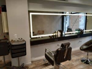 Burgués Difusión, un salon de coiffure international français à Barcelone 11