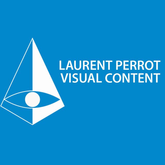 LAURENT PERROT VISUAL CONTENT