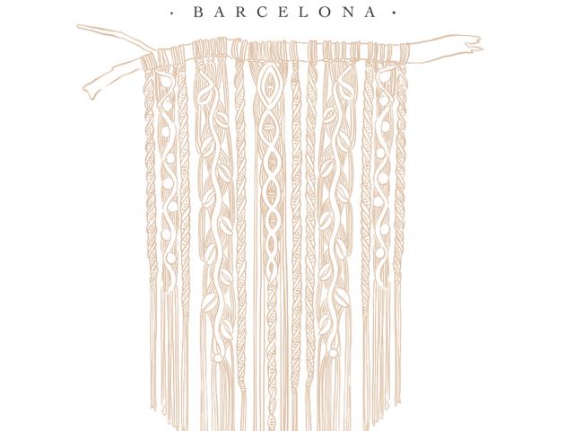 Macramé Barcelona