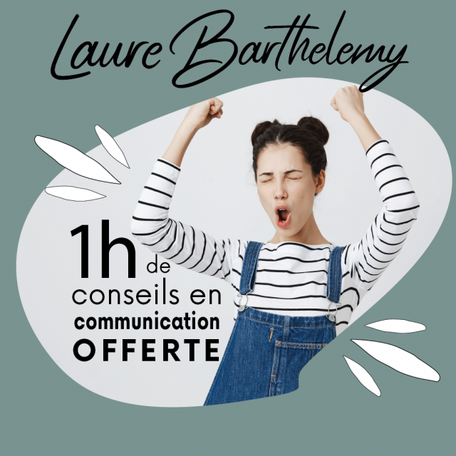 @Laure Barthelemy