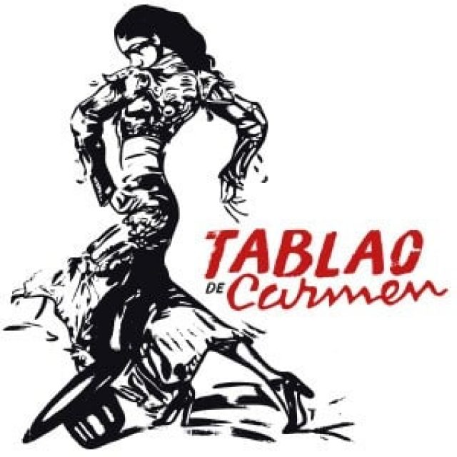Spectacle de Flamenco à Barcelone : Tablao de Carmen