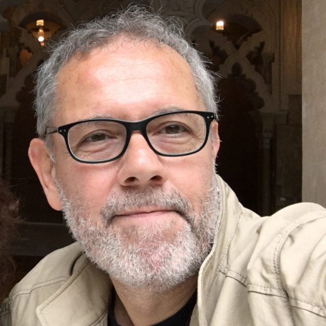 Alejandro Pignato, psychanalyste et psychologue