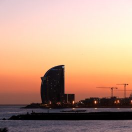 Barceloneta: le charme de Barcelone