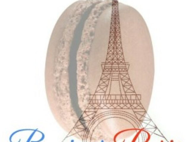 Bonjour Paris Macaron