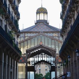 Le Born, un quartier branché et animé de Barcelone