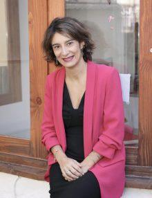 Clémence, directrice de la première crèche 100% francophone à Barcelone