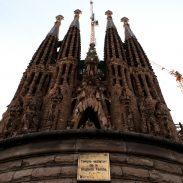 Le quartier d'Eixample à Barcelone