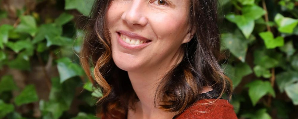 Elise Ngom, kinésiologue à Barcelone