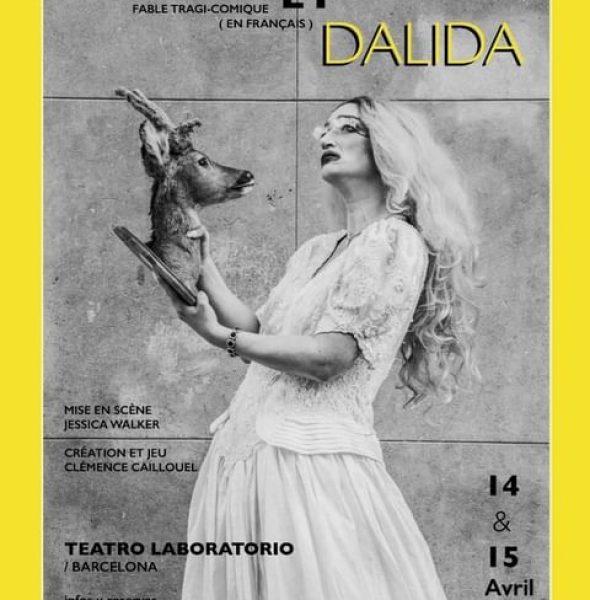 Spectacle – Le Chevreuil et Dalida
