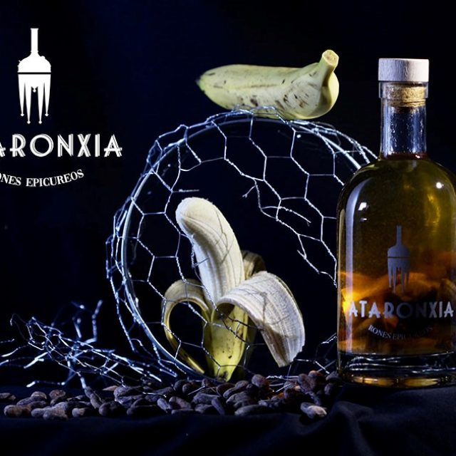 Ataronxia – Rones Epicúreos.