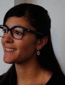 Sophia Skalli, psychomotricienne française à Barcelone