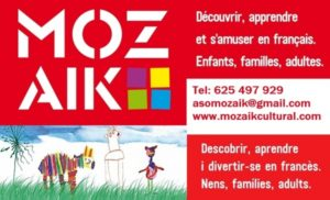 Mozaïk Cultural 1